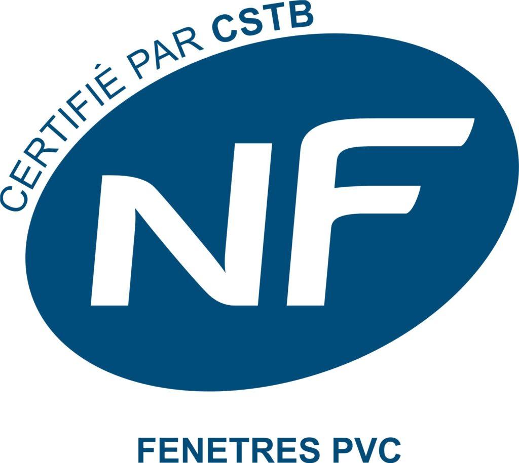 2011 NF CSTB FENETRES PVC bleu